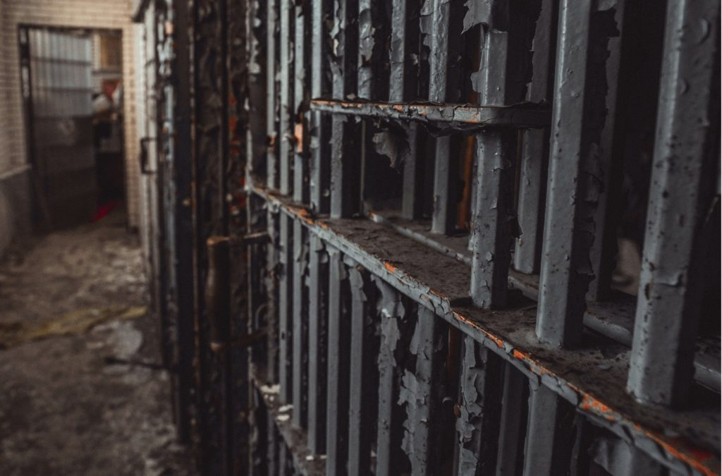 Cleveland Bail Reform: Detainees' Deaths Illustrate a Broken Bail System?